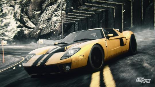 Illustration de l'article sur Need For Speed Rivals