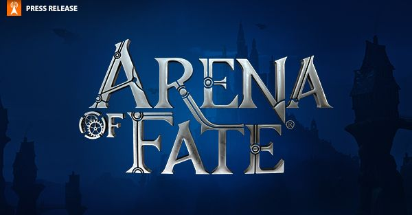 Illustration de l'article sur Arena of Fate de Crytek