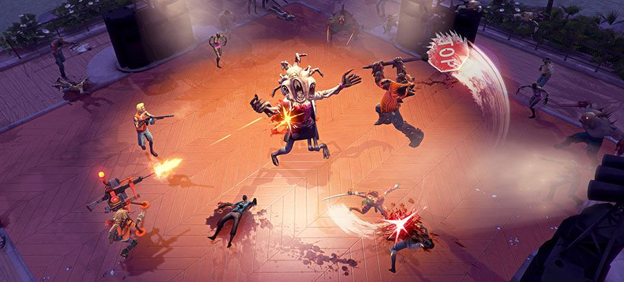 Preview : Dead Island Epidemic