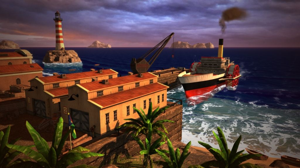 Illustration de l'article sur Tropico 5