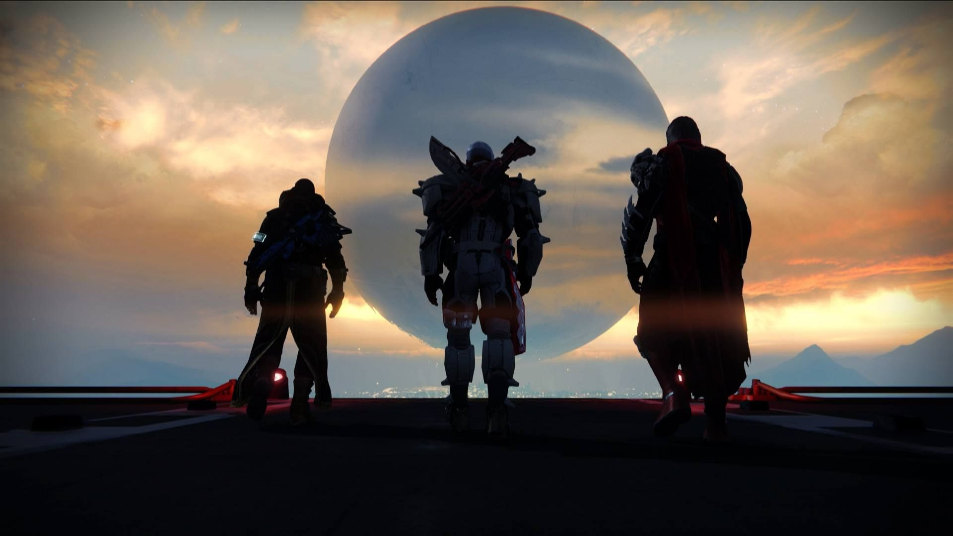 Illustration de l'article sur La Beta de Destiny disponible à partir du 17 juillet