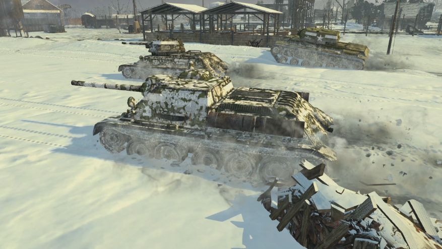 Company Of Heroes 2 :<br> The Western Front Armies