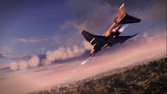 Illustration de l'article sur Air Conflicts Vietnam Ultimate Edition