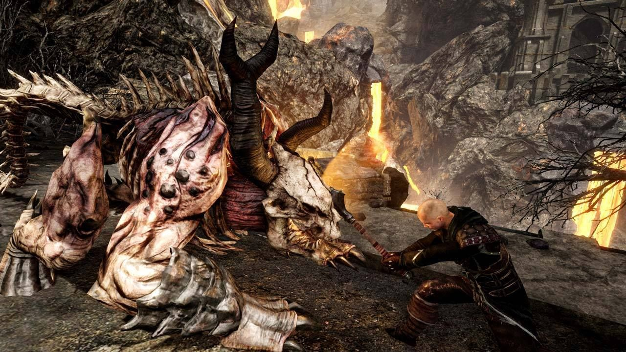 Illustration de l'article sur Risen 3 Titan Lords sort le 15 août