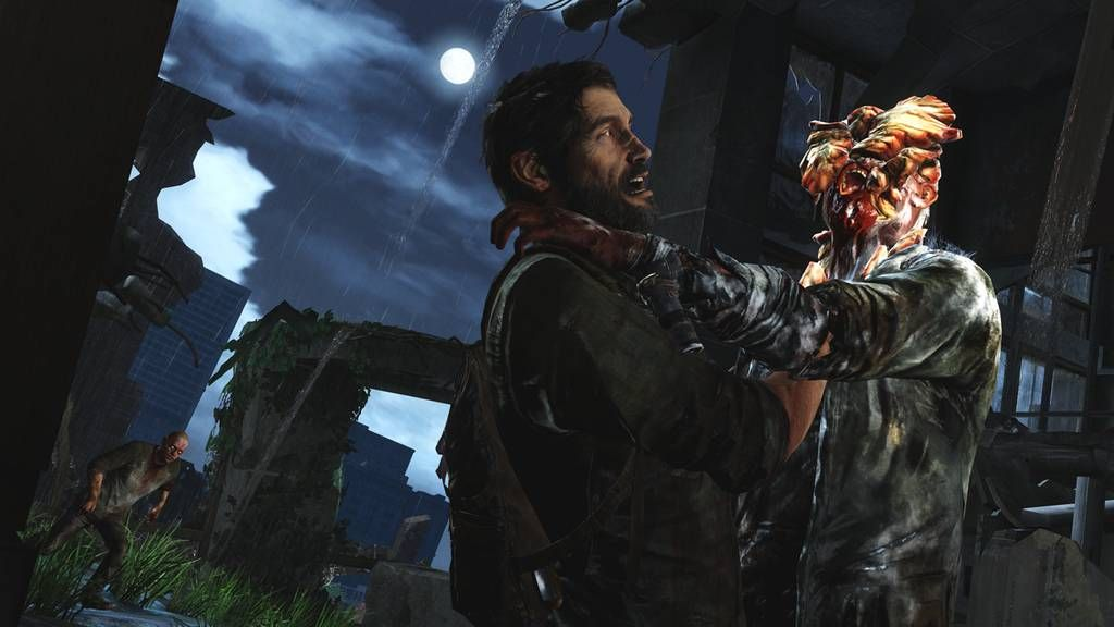 Illustration de l'article sur The Last of Us Remastered