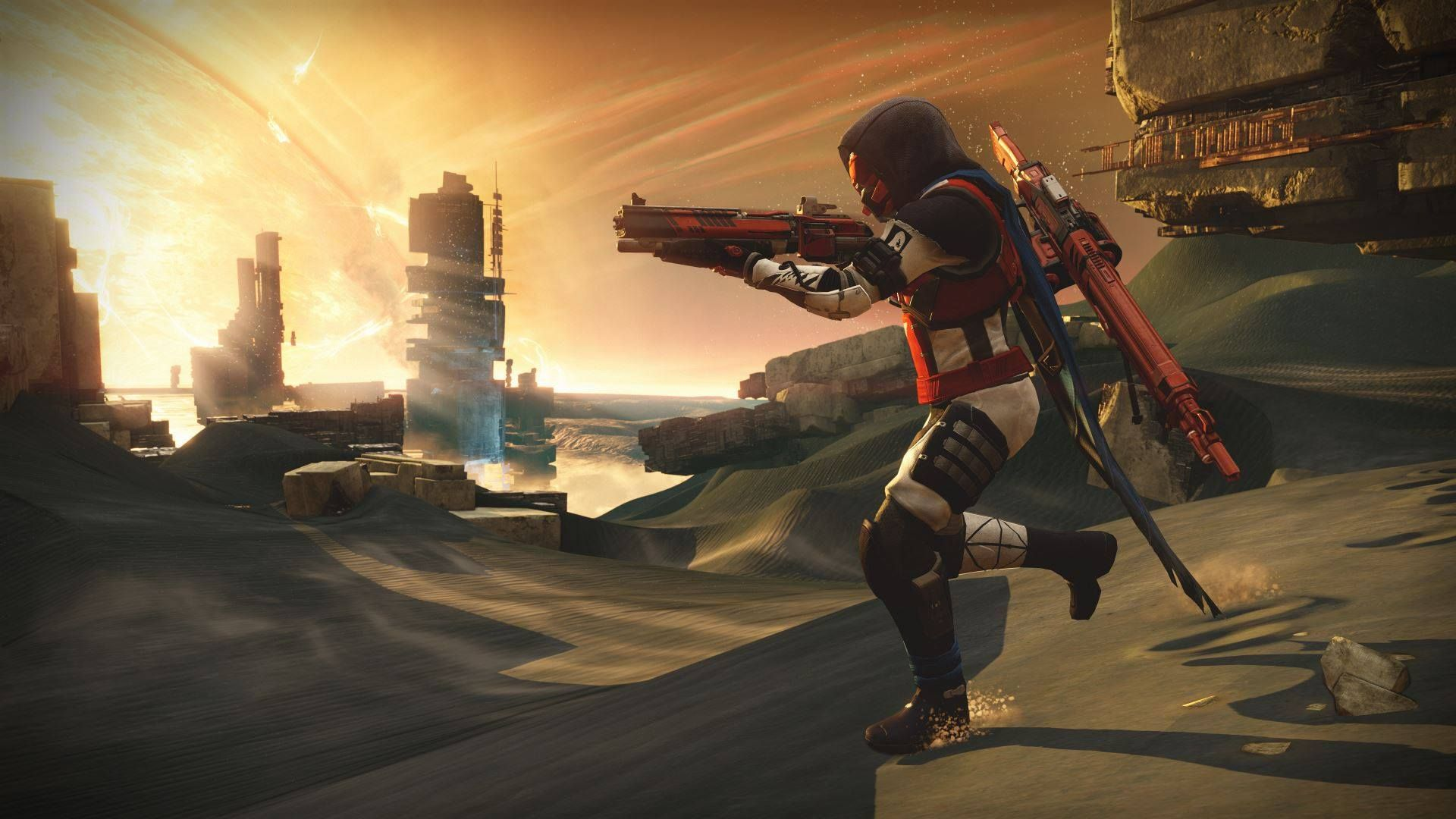 Illustration de l'article sur Destiny