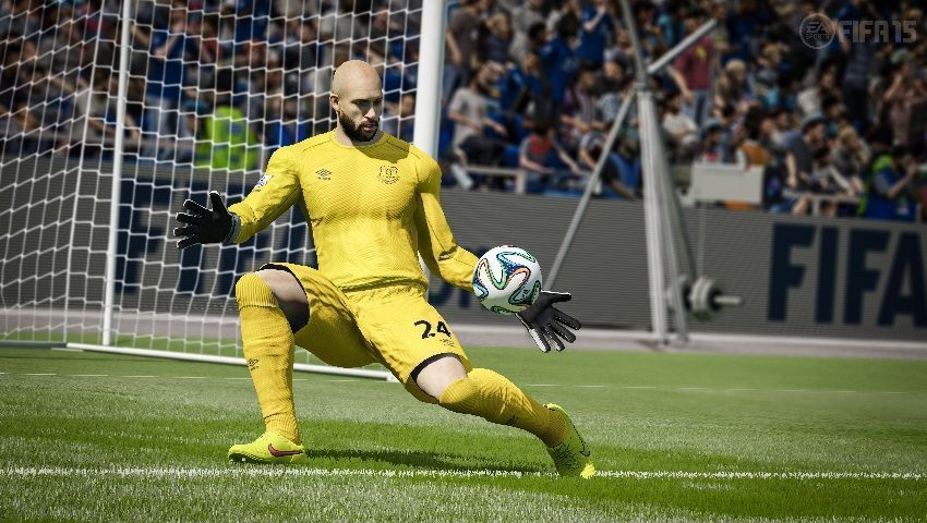 Illustration de l'article sur FIFA 15