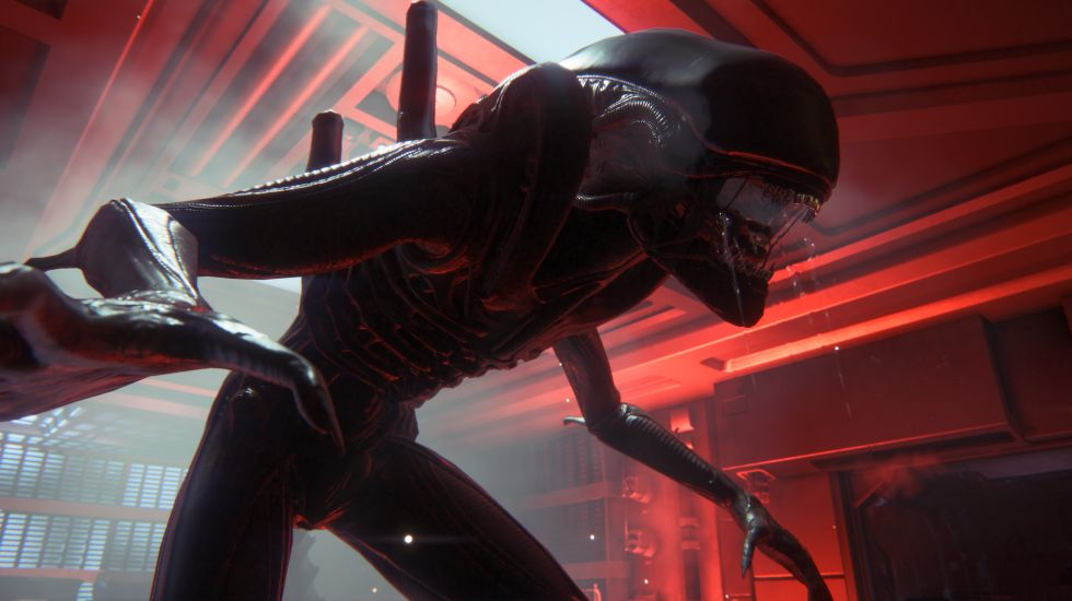 Illustration de l'article sur Alien: Isolation