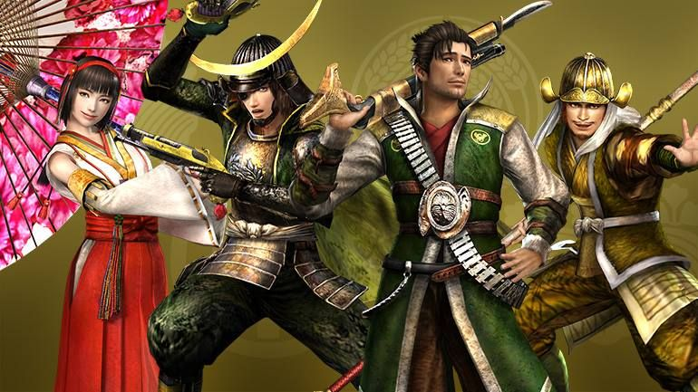 Illustration de l'article sur Dynasty Warriors 8 Empires est daté sur PS4 et Xbox One
