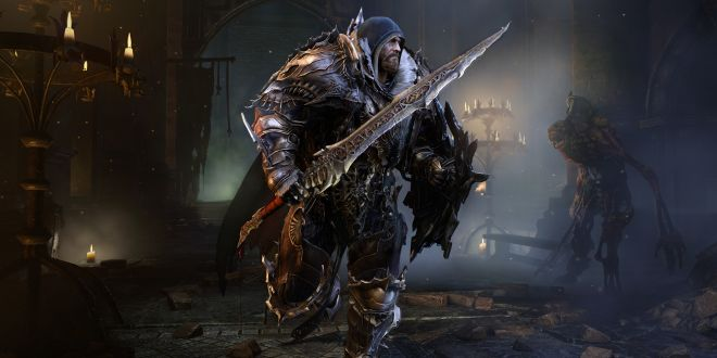 Illustration de l'article sur Lords of the Fallen