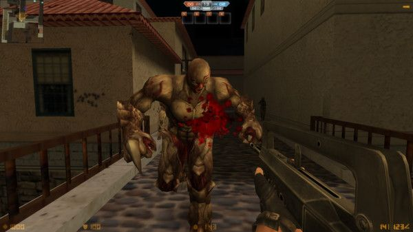 Illustration de l'article sur Counter-Strike Nexon : Zombies