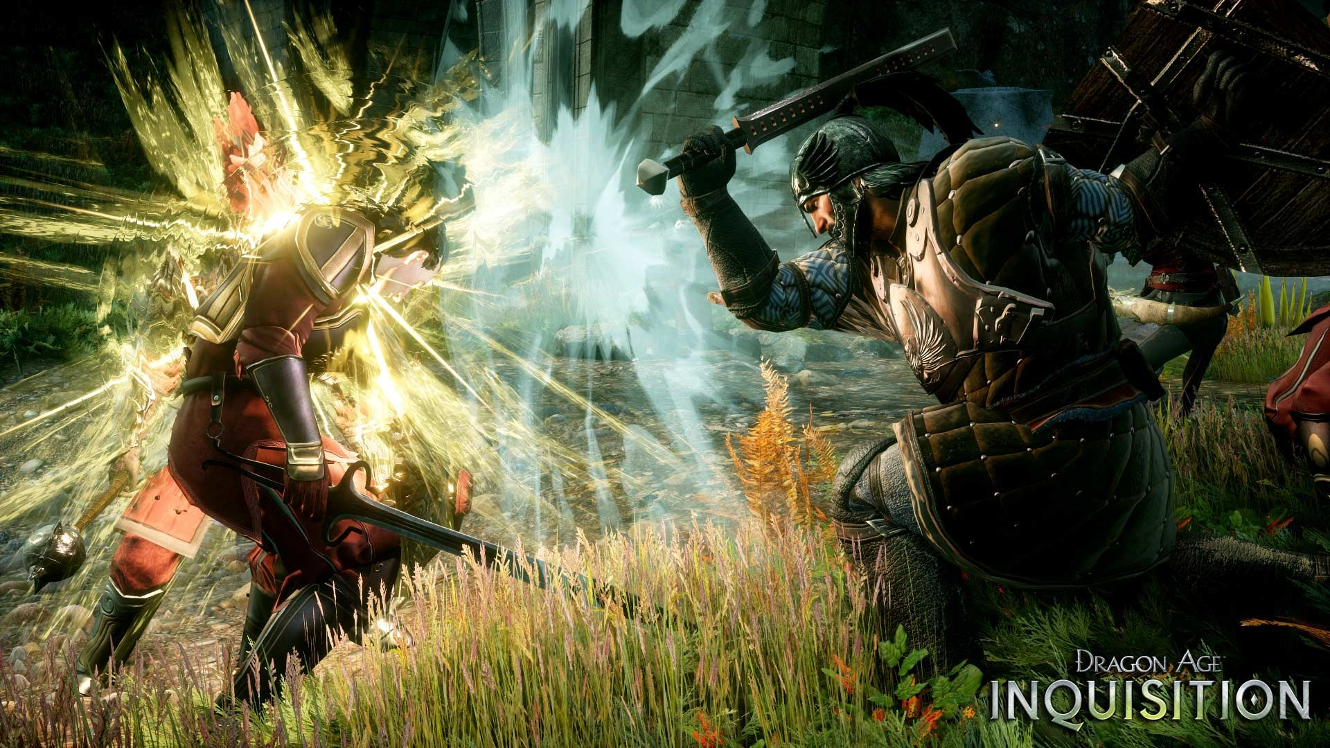 Illustration de l'article sur Dragon Age Inquisition