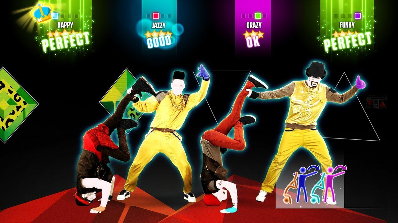 Illustration de l'article sur Just Dance 2015