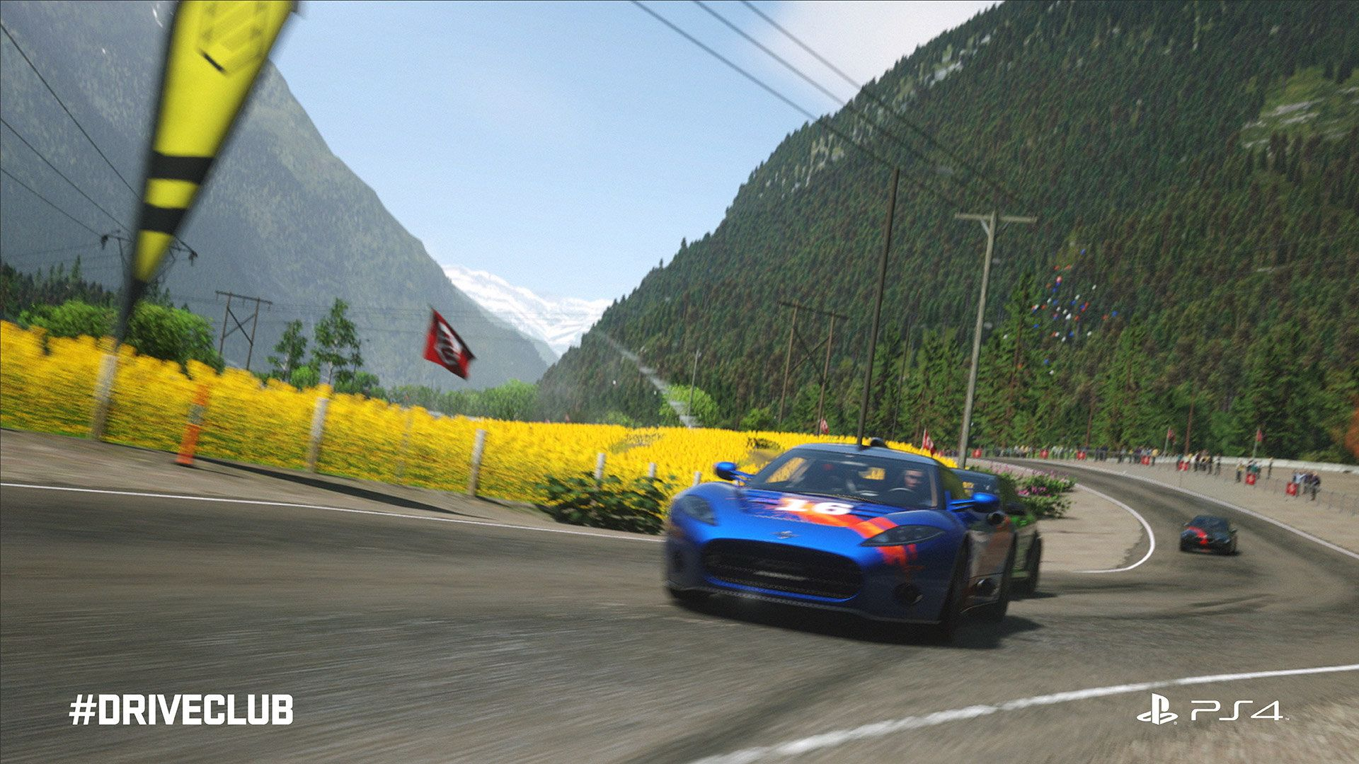Illustration de l'article sur DriveClub