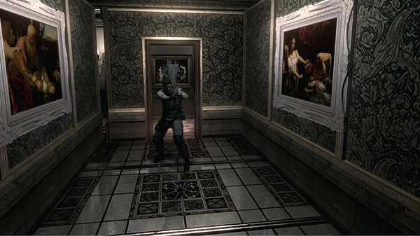 Illustration de l'article sur Resident Evil HD Remaster