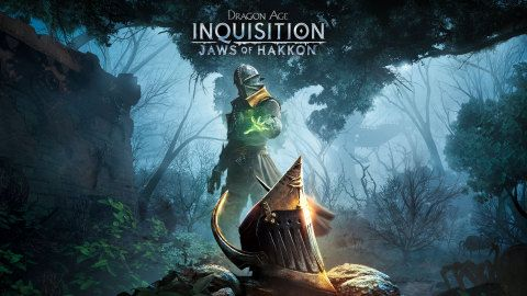 Illustration de l'article sur Dragon Age : Inquisition  continue avec Crocs d'Hakkon