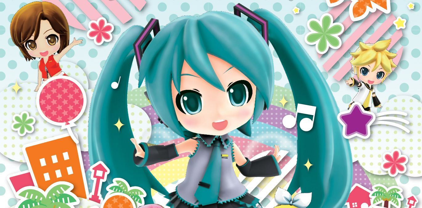 Illustration de l'article sur Hatsune Miku: Project Mirai DX sortira en septembre