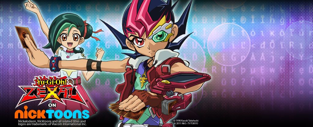Illustration de l'article sur Yu-Gi-Oh! Legacy of The Duelist annoncé sur PS4 et Xbox One