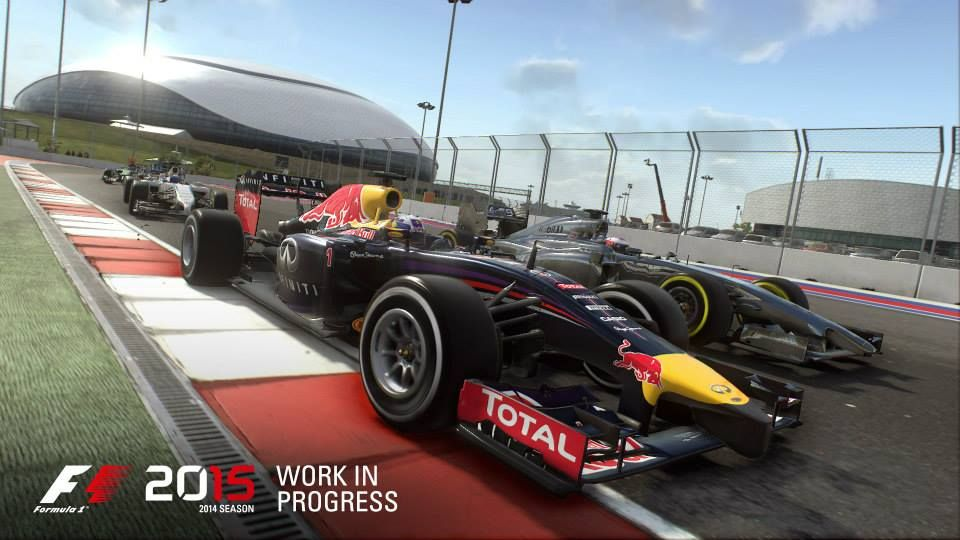 Illustration de l'article sur F1 2015