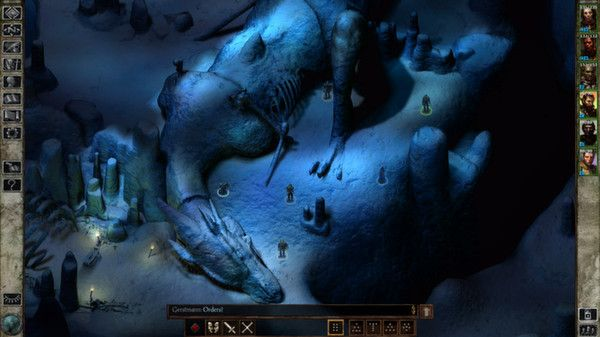 Illustration de l'article sur Icewind Dale: Enhanced Edition