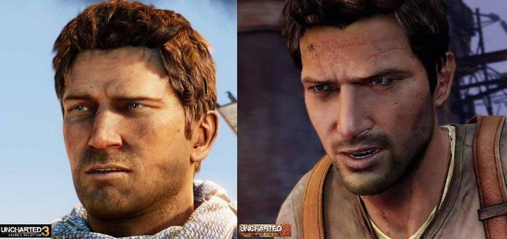 Illustration de l'article sur Uncharted : The Nathan Drake Collection