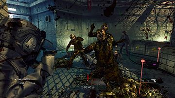 Illustration de l'article sur Capcom confirme Umbrella Corps