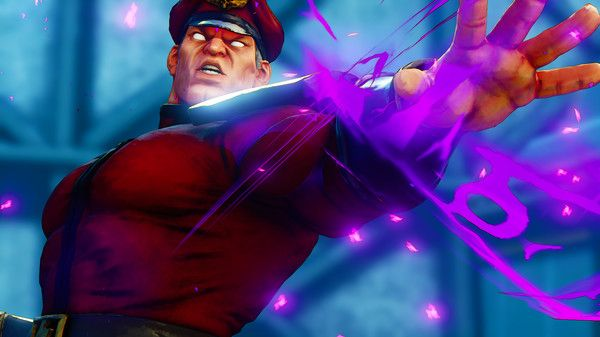 Illustration de l'article sur Street Fighter V