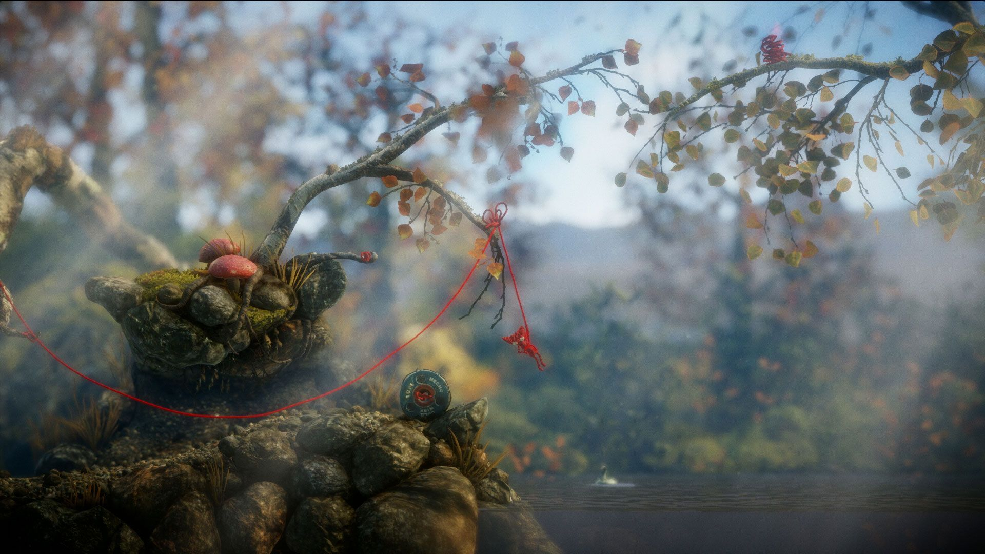 Illustration de l'article sur Unravel