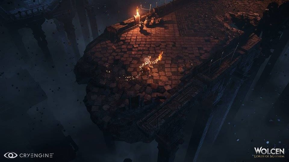 Illustration de l'article sur Wolcen: Lords of Mayhem arrive bientôt sur PC
