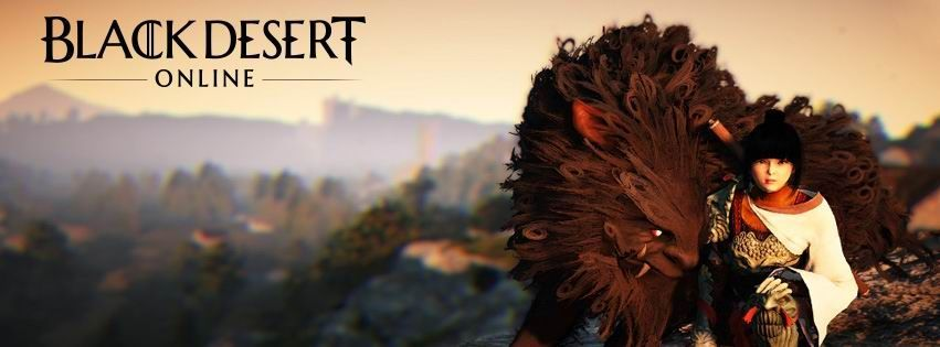 Illustration de l'article sur Black Desert Online s'agrandit avec l'extension Mediah