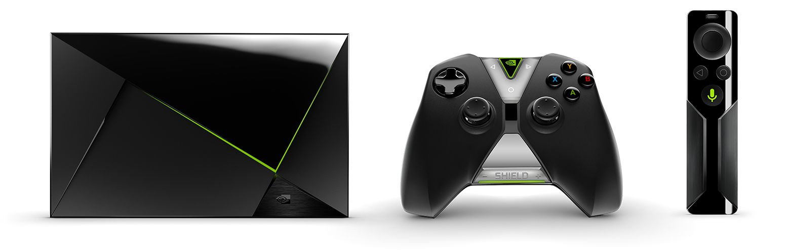 Illustration de l'article sur Google I/O : SHIELD, la meilleure box Android TV