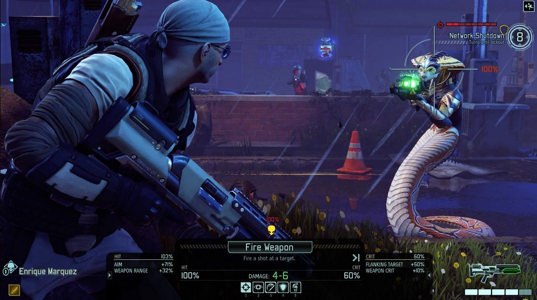 Illustration de l'article sur XCOM 2 sera disponible sur PS4 et Xbox One
