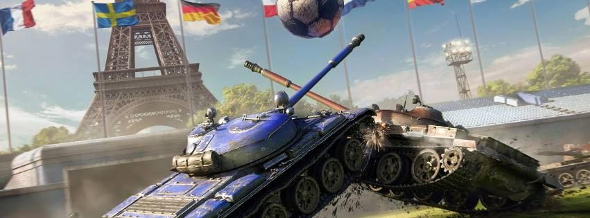 Illustration de l'article sur Les chars Français dans World of Tanks console