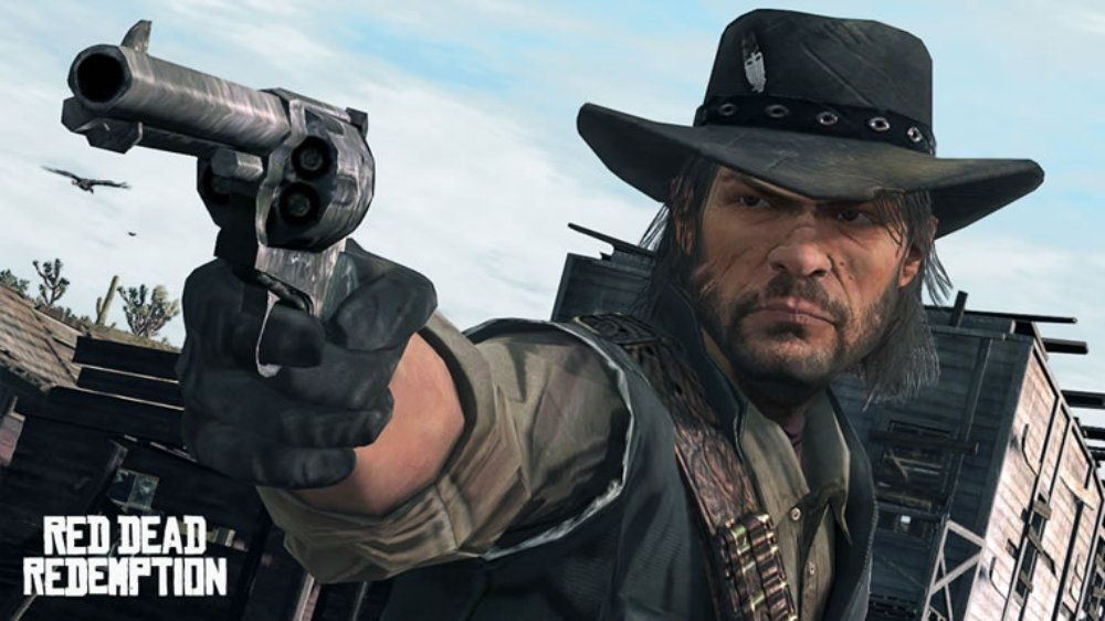 Illustration de l'article sur Red Dead Redemption  Rétrocompatible Xbox One
