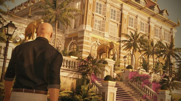 Illustration de l'article sur HITMAN - Episode 4: Bangkok est disponible