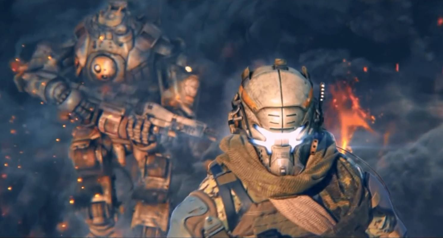 Illustration de l'article sur Multijoueur de Titanfall 2