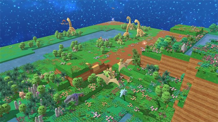 Illustration de l'article sur Birthdays the Beginning annoncé sur PS4 pour 2017