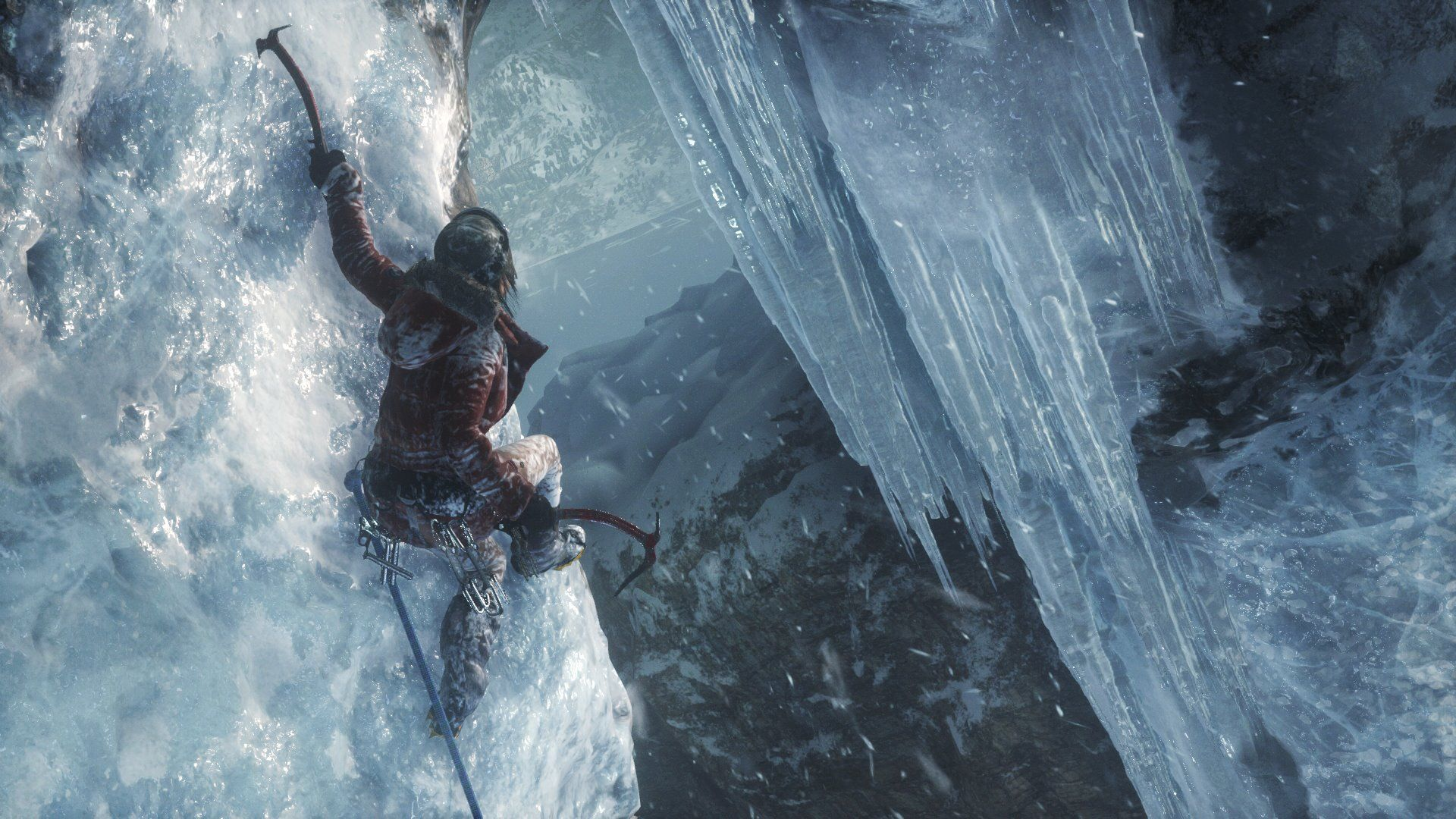 Illustration de l'article sur Rise of the Tomb Raider 20ème anniversaire