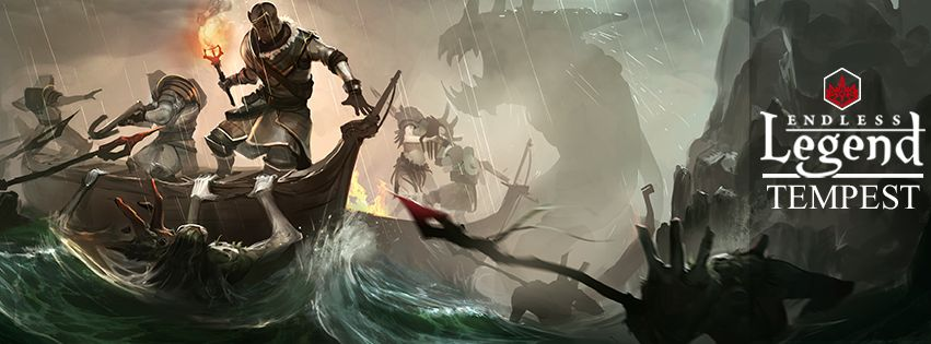 Illustration de l'article sur Sortie de Endless Legend Tempest