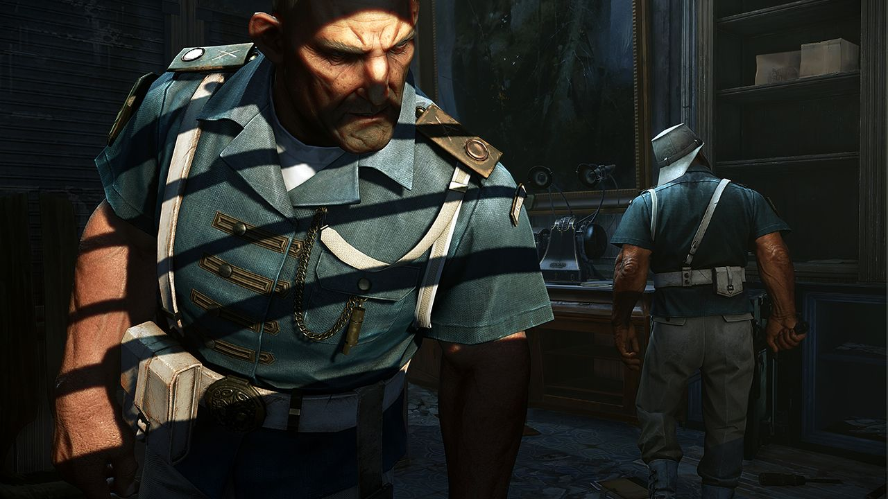 Illustration de l'article sur Dishonored 2