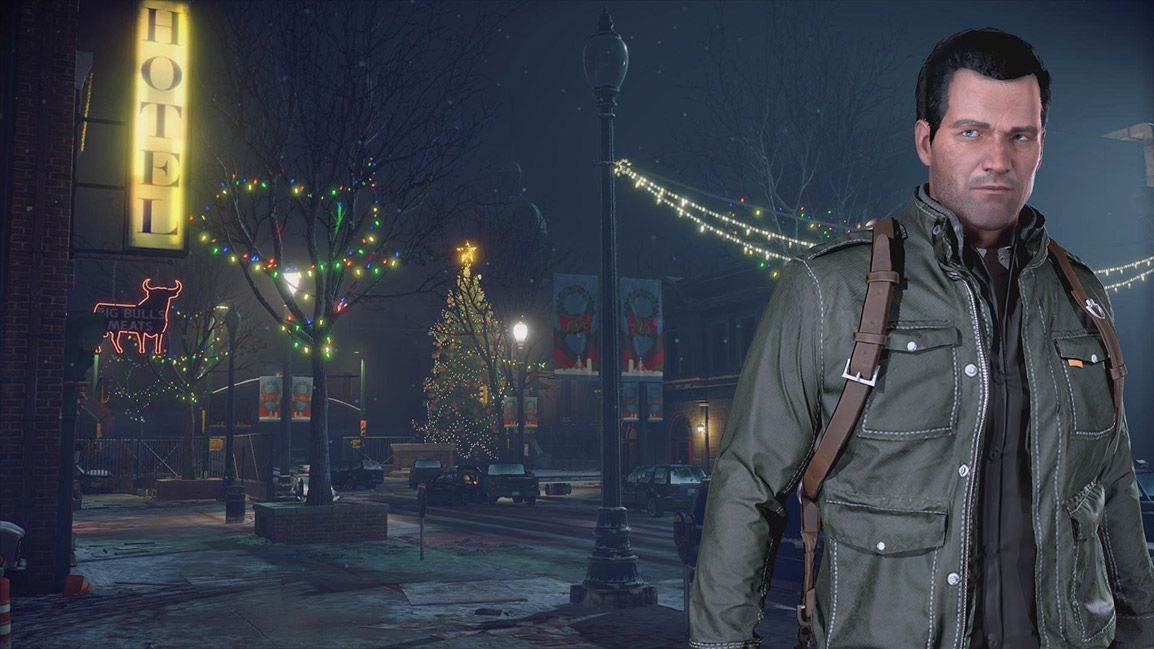Illustration de l'article sur Dead Rising 4 arrive sur PC via Steam