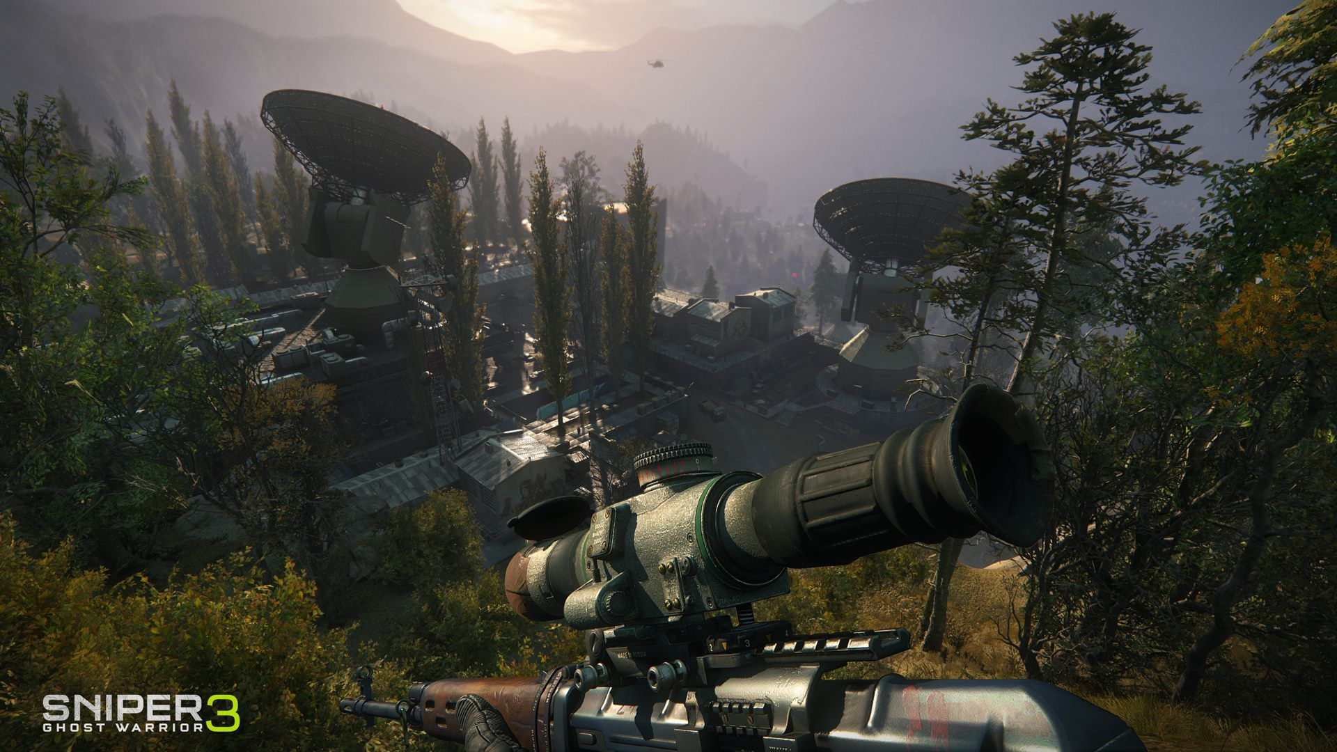 Illustration de l'article sur Sniper Ghost Warrior 3 dévoile un nouveau trailer