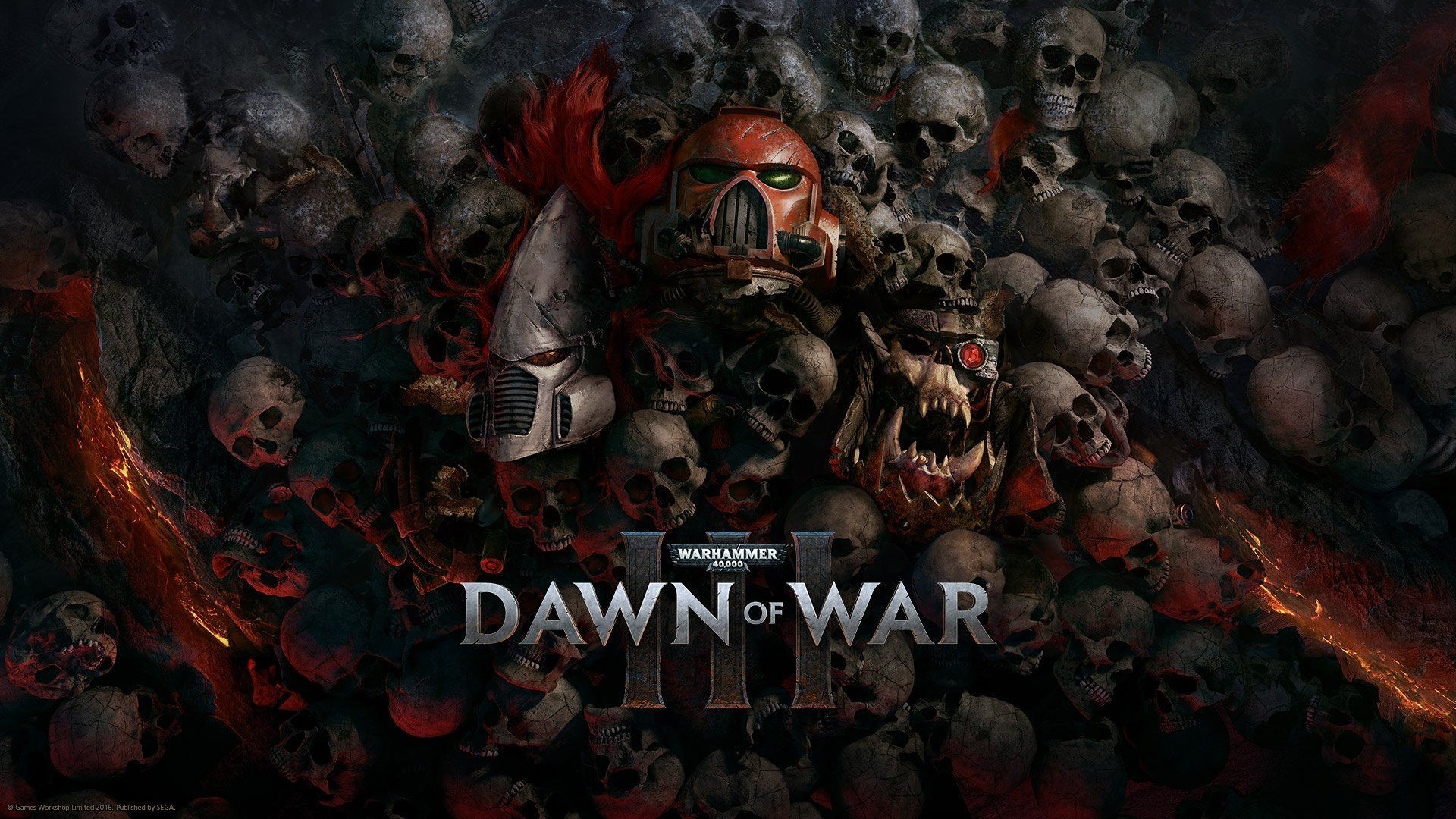 Illustration de l'article sur Warhammer 40K: Dawn of War III Le mode multijoueur analysé