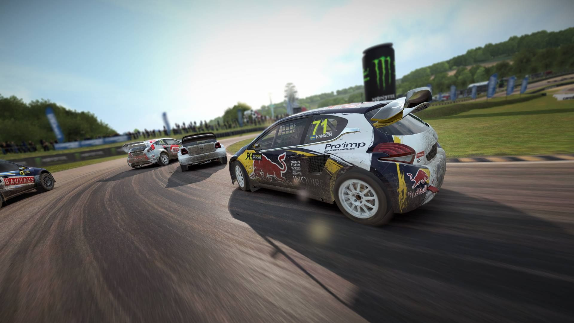 Illustration de l'article sur DiRT 4