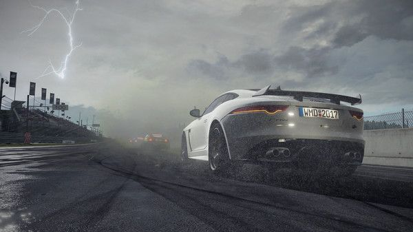 Illustration de l'article sur Project Cars 2