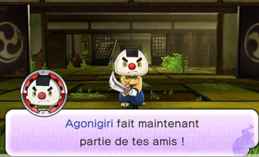 Illustration de l'article sur Yokai Watch 2 : Spectres Psychiques