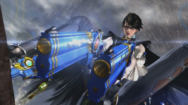 Illustration de l'article sur Bayonetta 2 - Switch