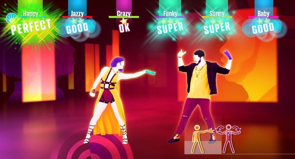 Illustration de l'article sur Ubisoft annonce la Finale Mondiale de la Just Dance World Cup 2018