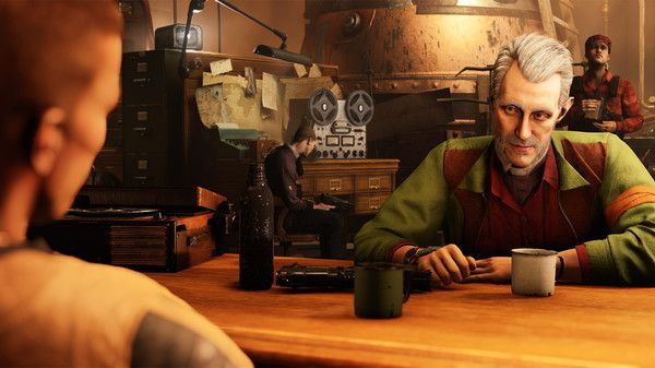 Illustration de l'article sur Wolfenstein II: The New Colossus sortira sur Switch le 29 juin