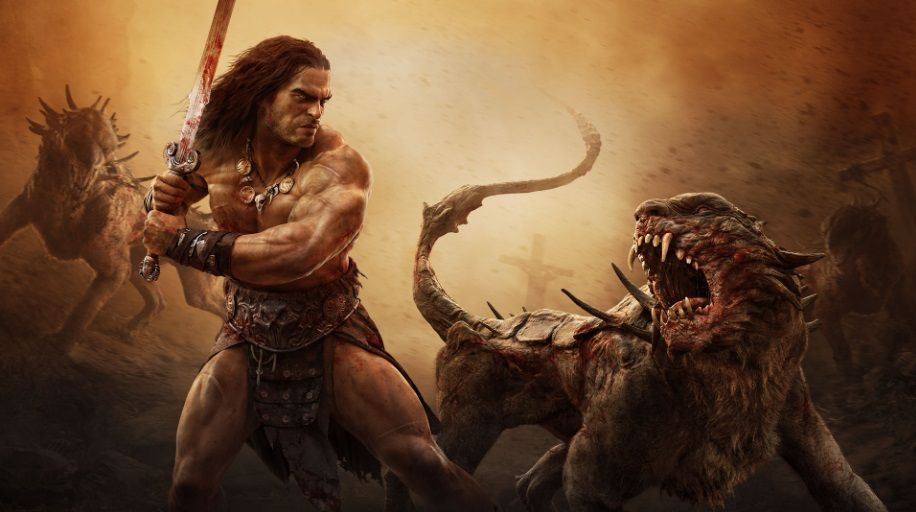 Illustration de l'article sur Conan Exiles